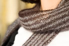 knitting pattern for angora scarf crochet mohair scarf pattern crochet and knit