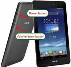 how to take a screenshot on a android surefire ways to screenshot on asus tablet