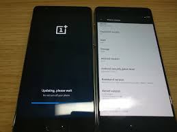 oneplus 3 closed beta group receives 8 0 oreo update with 3t and 5