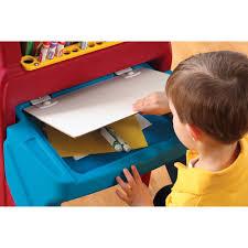 Art Desk Kids by Step2 Art Easel Desk