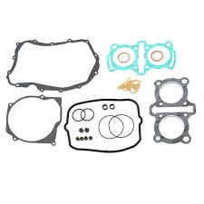 engine gasket set fits cb400t u0026 cm400t