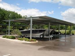 Canopy Storage Shelter by Express Building Systems Rv And Boat Canopies Express Building