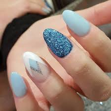 the 25 best almond shape nails ideas on pinterest almond nails