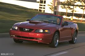 Black Mustang 2000 2001 Ford Mustang Information And Photos Zombiedrive