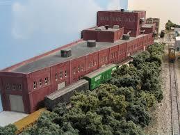 shady creek model railroad industries