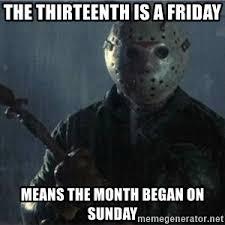 Friday The 13th Meme - friday 13th meme generator