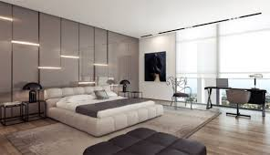 Modern Traditional Bedroom - 15 incredibly modern and glamour bedrooms that you will want them