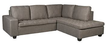 sofas for short people travis corner sofa from urban barn only comes in one fabric