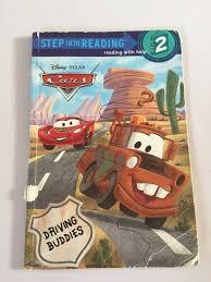 2 paperback book disney cars 332338546893 1 99 moderncore