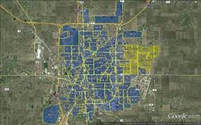 Internet Coverage Map Metronet Issues New B N Coverage Map Wglt