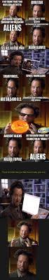Ancient Aliens Meme Guy - ancient aliens comp