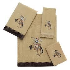 bathroom sandpiper 4 towel set by avanti linens for bathroom