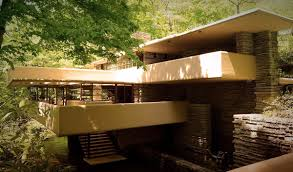 Falling Water Interior Top 16 Frank Lloyd Wright Houses You Can Tour