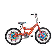 motocross bike shops in kent amazon com micargi dragon cruiser bike red 20 inch childrens