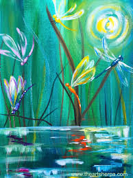 painting for best 25 acrylic painting tutorials ideas on paint