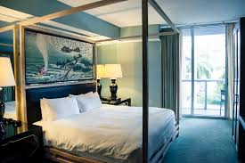 Viceroy Miami One Bedroom Suite Luxury Staycation At The Viceroy Miami By Chic Stylista