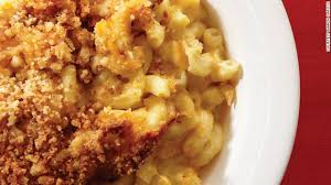 thanksgiving mac and cheese recipes you ll cnn