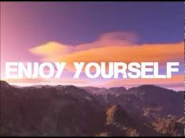 enjoy yourself enjoy yourself dj hitman shazam