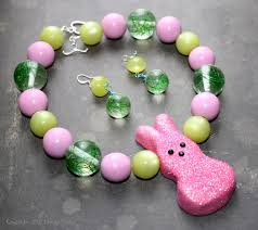the impatient crafter ilovetocreate teen crafts pretty in peeps