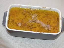comment cuisiner le foie gras cru terrine foie gras en basse température cahier gourmand