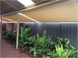 Backyard Shade Solutions by Backyards Beautiful Outdoor Roller Blinds For Residential