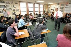 high school class history watsonville students get a civics lesson from congressional candidate