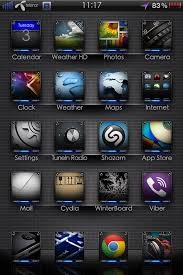 best dreamboard themes for iphone 6 top 10 hd retina display winterboard themes for iphone 4s