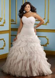 plus size wedding dresses from julietta by mori lee aisle perfect