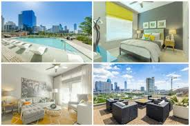 one bedroom apartments dallas tx 1 bedroom apartments at moda luxury apartments 1855 payne st in