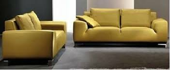 sofa design best yellow leather sofa butter yellow leather sofa