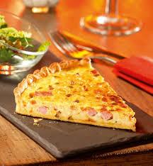 cuisine lorraine recette recette quiche lorraine au méli mélo gourmand cuisine madame figaro