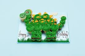 dinosaur cupcakes dinosaur picture gallery cake