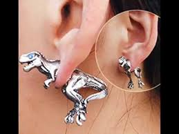 cool ear rings cool earrings for