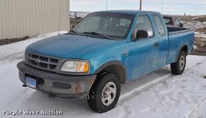 1998 ford f150 supercab pickup truck item l5151 sold ma