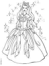 barbie fashion coloring pages 16 barbie fashion kids printables