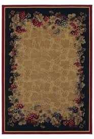 Tuscan Style Rugs Shaw Tuscan Vineyards Natural On Area Rugs Com For Kitchen