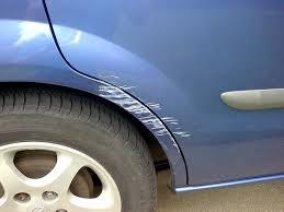 orlando scratch and dent car repair toyota body shop