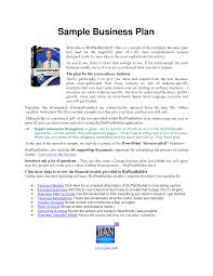 business plan template for app business plan cmerge