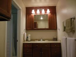 Wall Mount Medicine Cabinets Bathroom Large Wood Wall Mounted Bathroom Medicine Cabinet With