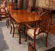 Antique Dining Room Table by Antique Dining Tables