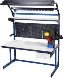 Proline Bench Pro Line Work Bench Workstation Workbench Bench Benching Esd