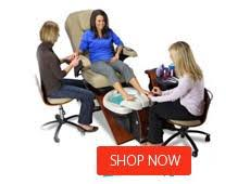 wholesale price pedicure chairs nail table manicure table salon