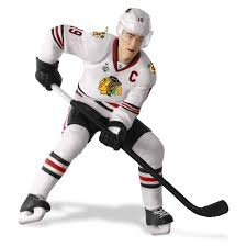 nhl chicago blackhawks jonathan toews hockey ornament keepsake