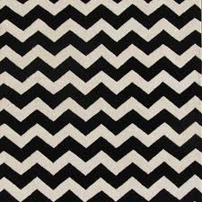 Zig Zag Outdoor Rug Ultimate Classic For Your Room Black And White Rugs