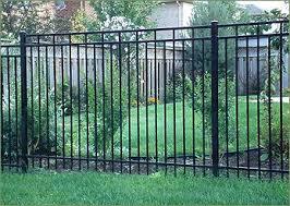 ornamental pool fence search pool fence gigs