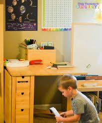 homeschool room tour u0026 organization ideas u2013 only passionate curiosity