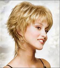 what does a short shag hairstyle look like on a women medium haircuts images about hairstyles on pinterest short shag