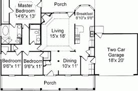 1500 sq ft floor plans 40 blueprints for houses with open floor plans 2000 sq ft house