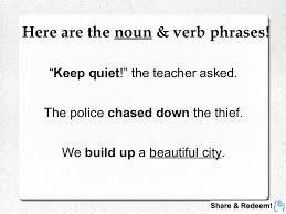 languagelab 8 2 noun and verb phrases