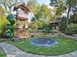 Kid Backyard Ideas Guest Blogger Creating The Ideal Backyard Play Area For Kids